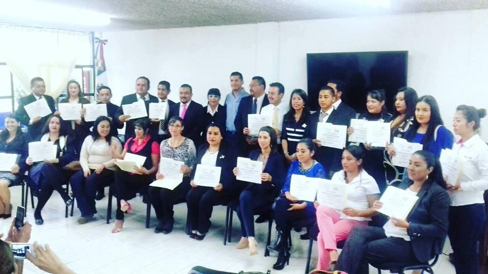 CUVATE diplomas