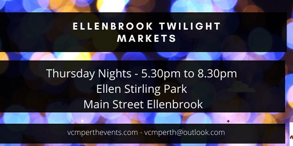 Ellenbrook Twilight Markets