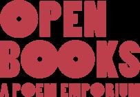 Open Books Reading