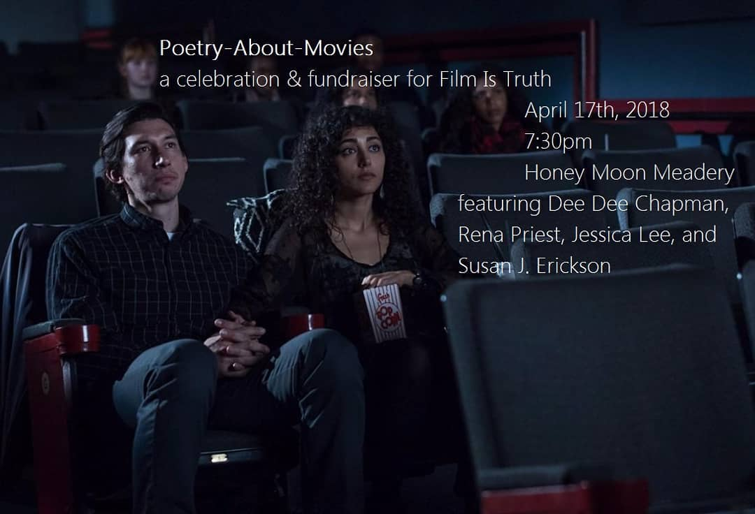 Poetry About Movies