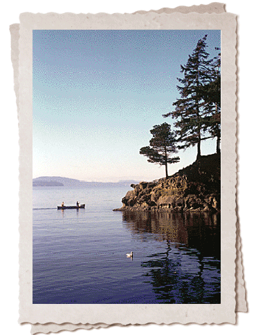 Chuckanut Writer's Conference
