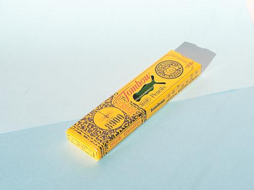 Tombow Pencils 2B