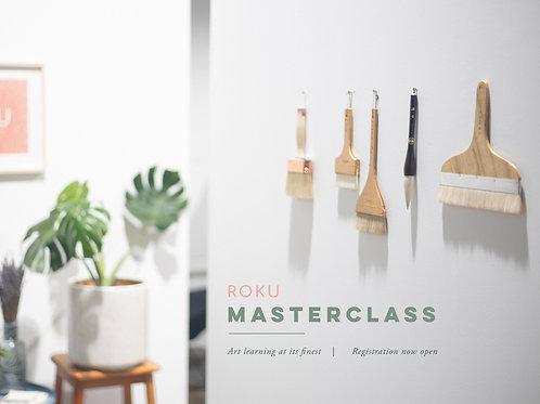 ROKU Masterclass (Foundation)
