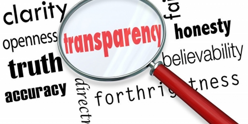 Employer Webinar: Final Rules on Transparency in Group Health Plan Coverage