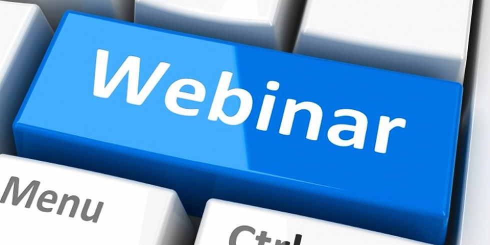 Employer Webinar: Consolidated Appropriations Act, 2021