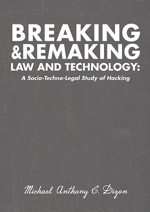 DIzon breaking and remaking law and tech