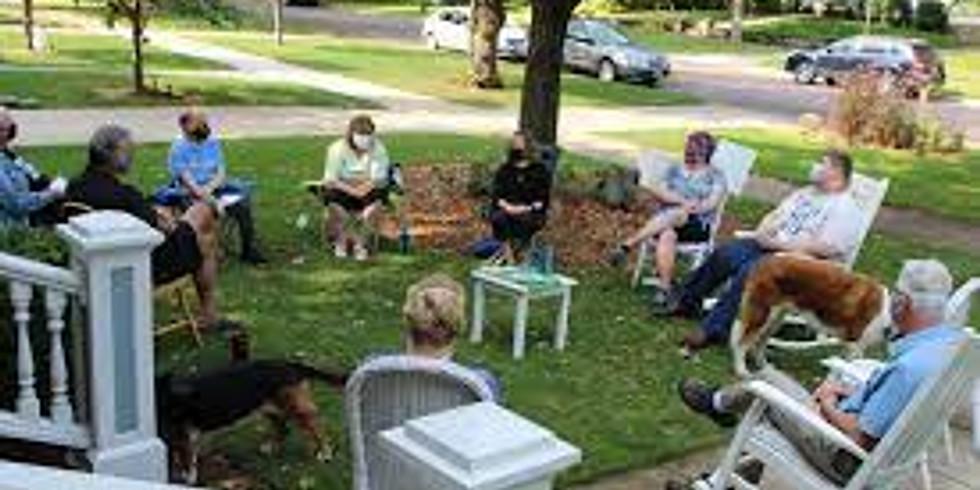House Meeting Training
