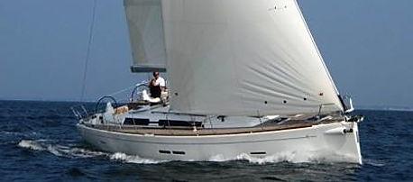 Dufour 445 gl