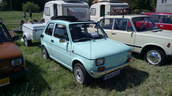 Fiat Miśki