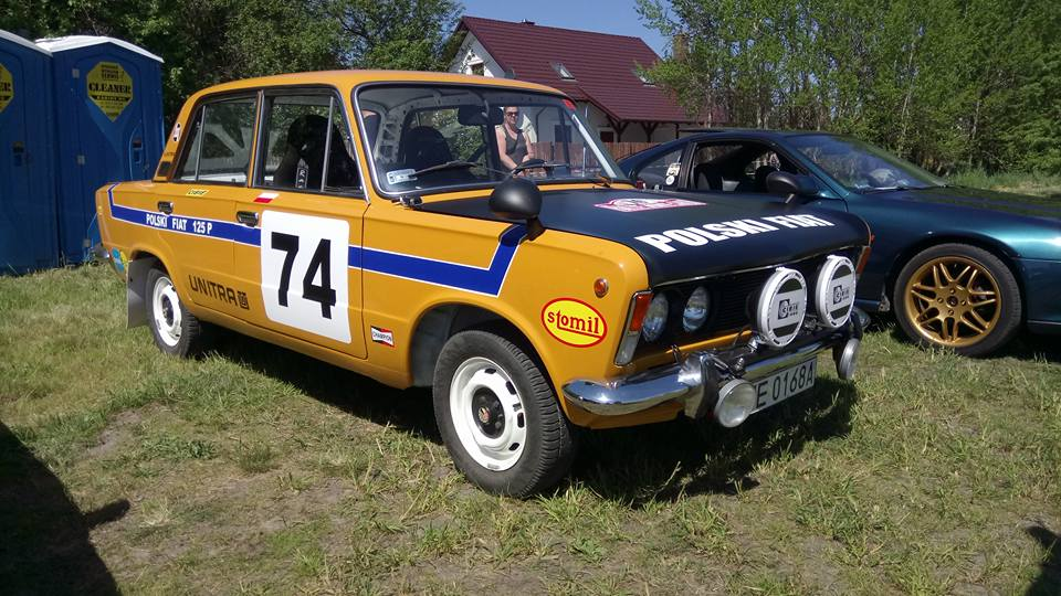 Fiat Monte Carlo