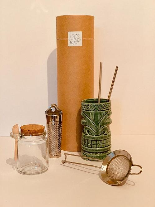 Tiki Sweet-Treat Gift Set