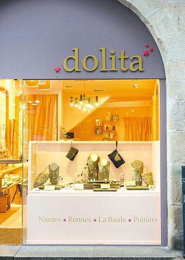 dolita bijoux fantaisies colliers bracelets bagues boucles