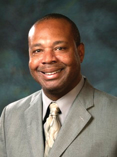 Mark Marshall, Superintendent
