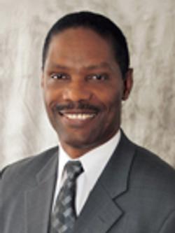 Dr. Ron Williams, Superintendent