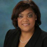 Maya Woods-Cadiz, Superintendent