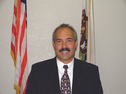 Michael C. Watkins, Superintendent