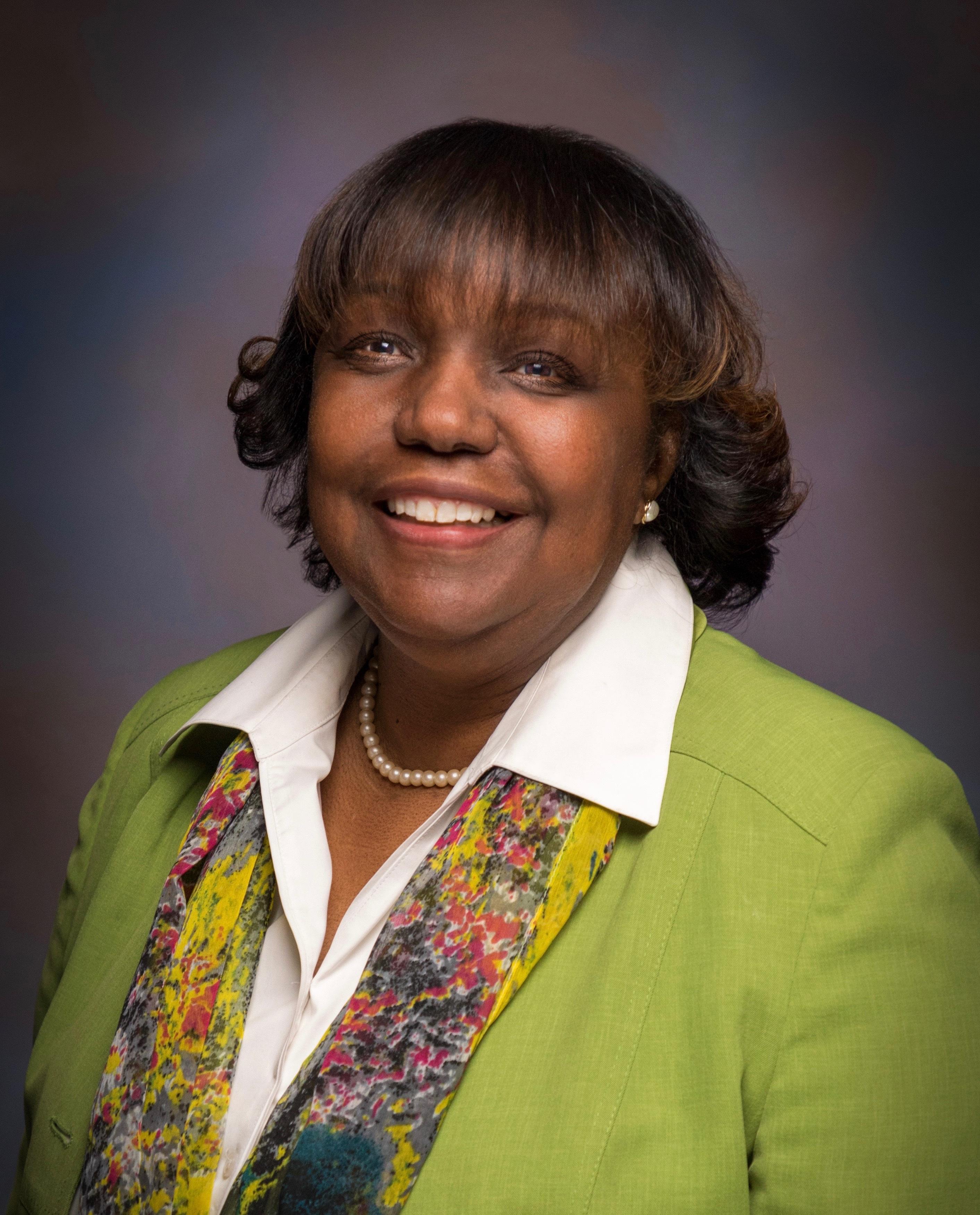 Dr. Judy White
