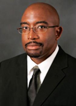 Dr. Vincent Matthews, Superintendent
