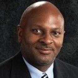 Dr. Daryl Camp, Superintendent