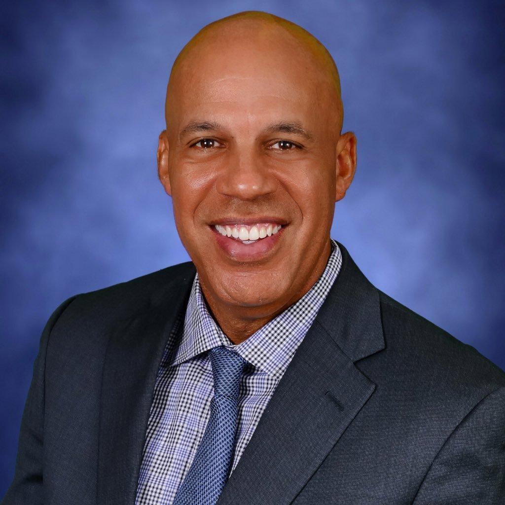 Dr. Adam Clark