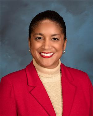 Dr. Stefanie Phillips,Superintendent