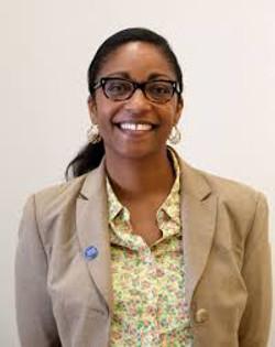 Dr. Kyla Johnson-Trammell