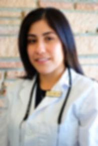 Dr. Victoria Tobar