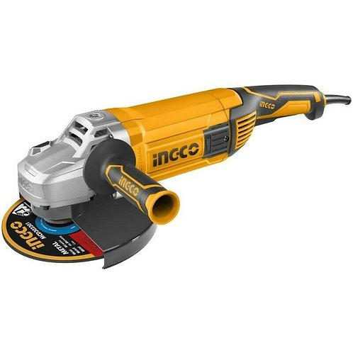 Smerigliatrice angolare 2400W 230MM INGCO