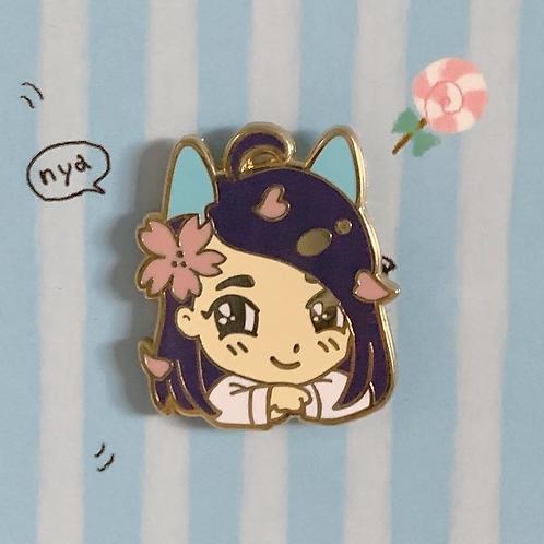 01 Sakura Ann