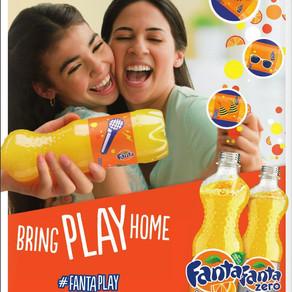 Fanta Play