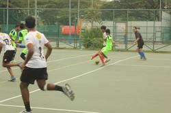 Sports Spectra 2015