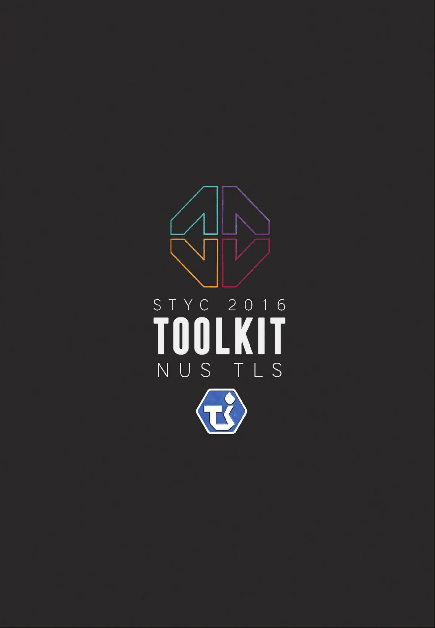 STYC 2016 Toolkit