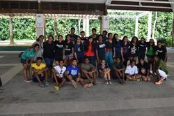 Tri-Uni Camp