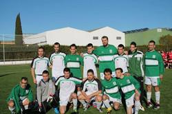 Selección Extremeña de Fútbol 7 PC