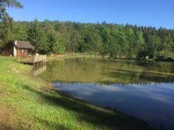 Nature Lakes