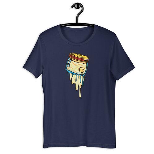 JAR TERP DRIP Short-Sleeve Unisex T-Shirt