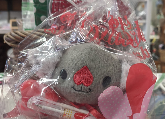 Valentine's Day Little Friend Bag