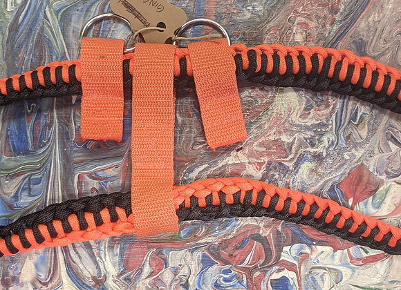 Easy-On Dog Harness