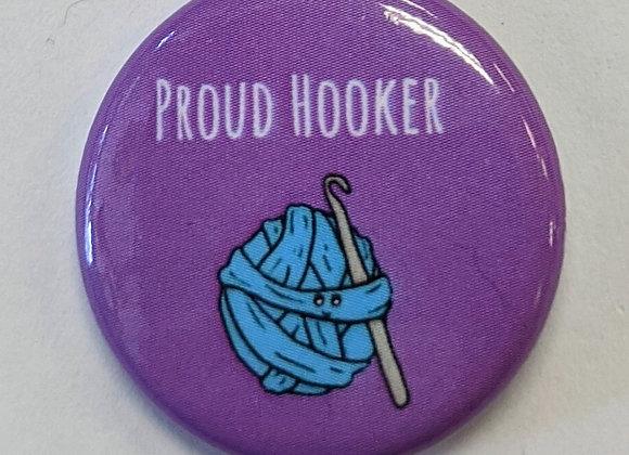 Proud Hooker