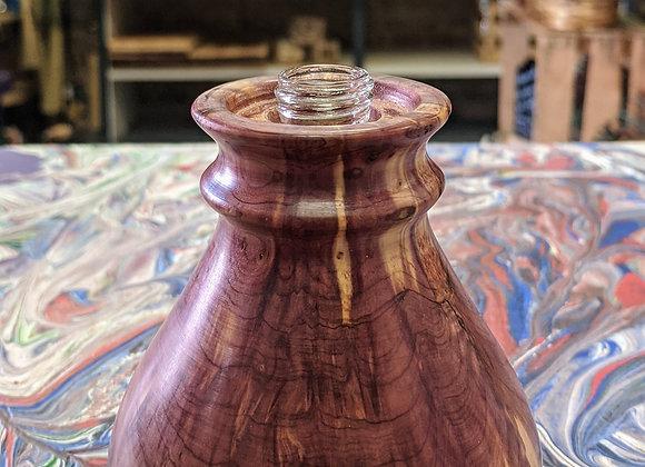 Weed Pod Vases