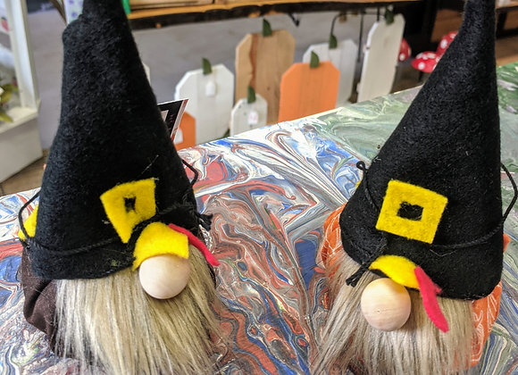 Turkey Imposter Gnomes