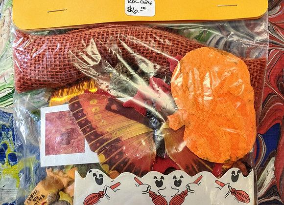 Supplies - Fall DIY Grab Bags