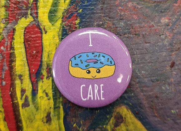"""I """"Doughnut"""" Care"""