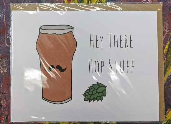 Hey There Hop Stuff
