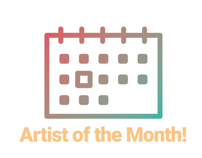 December Artist of the Month: Bonny Rooze