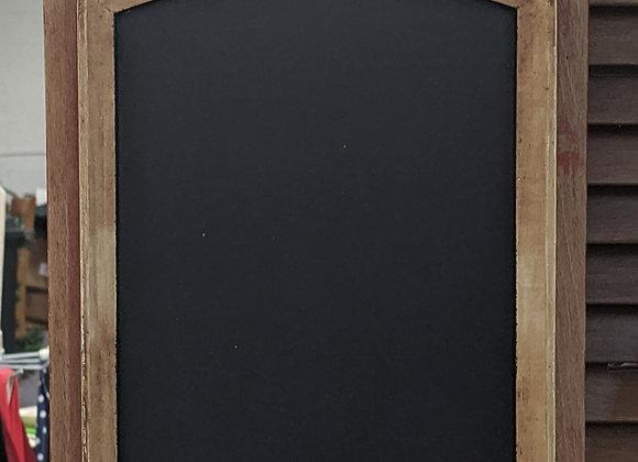Upcycled Chalkboard
