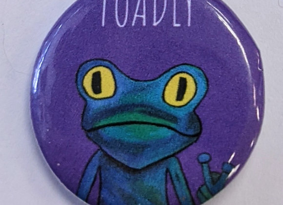 Toadly