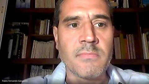 Pablo Gasparini