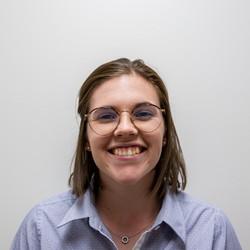 Maggie | Speech Pathologist