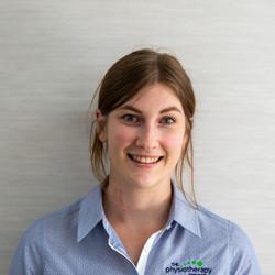 Ashley | Occupational Therapist